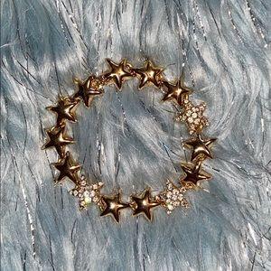 Joan Rivers Classics Collection Star Bracelet